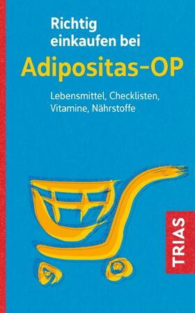 Raab | Richtig einkaufen bei Adipositas-OP | Buch | sack.de