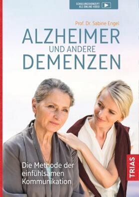 Engel | Alzheimer und andere Demenzen | Buch | sack.de