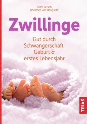 Lersch / von Haugwitz | Zwillinge | Buch | sack.de