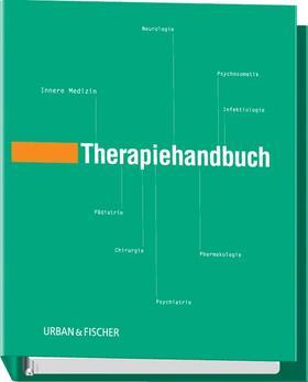 Therapie-Handbuch - Aktualisierungslieferung 26   Loseblattwerk   sack.de