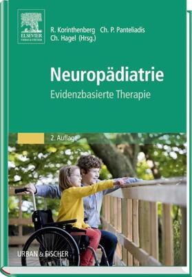 Korinthenberg / Panteliadis / Hagel | Neuropädiatrie | Buch | sack.de