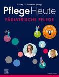 Fley / Schneider    Pflege Heute - Pädiatrische Pflege   Buch    Sack Fachmedien