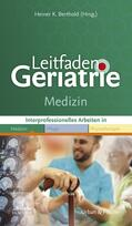 Leitfaden Geriatrie Medizin   eBook   Sack Fachmedien