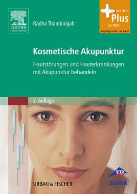Thambirajah | Kosmetische Akupunktur | Buch | sack.de