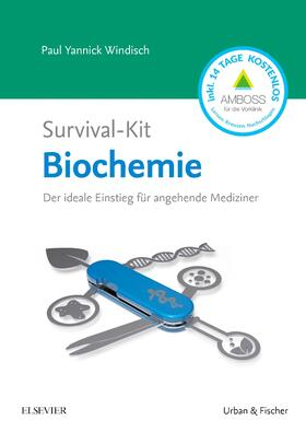 Windisch | Survival-Kit Biochemie | Buch | sack.de