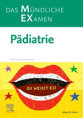 Muntau | MEX Das Mündliche Examen - Pädiatrie | Buch | sack.de