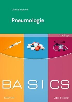 Bungeroth | Pneumologie | Buch | sack.de