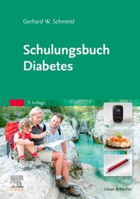 Schmeisl | Schulungsbuch Diabetes | Buch | sack.de