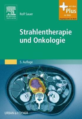 Sauer | Strahlentherapie und Onkologie | Buch | sack.de