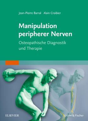 Croibier | Manipulation peripherer Nerven | Buch | sack.de