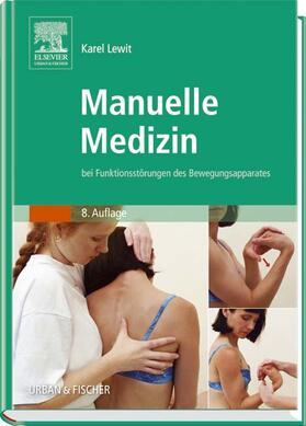 Prof.Karel Lewit | Manuelle Medizin | Buch | sack.de