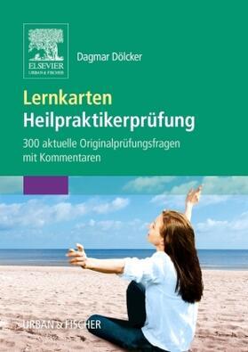 Dölcker   Heilpraktikerprüfung, Lernkarten   Sonstiges   sack.de