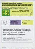 Tomasi / Sauberer / Surd    Atlas Ost- und Südosteuropa   Buch    Sack Fachmedien
