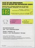 Schappelwein / Gabrisch    Atlas Ost- und Südosteuropa   Buch    Sack Fachmedien