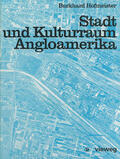 Hofmeister    Stadt- und Kulturraum Angloamerika   Buch    Sack Fachmedien