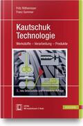 Röthemeyer / Sommer |  Kautschuktechnologie | Buch |  Sack Fachmedien