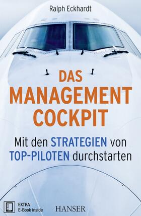 Eckhardt | Das Management-Cockpit | Buch | sack.de