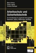 Einhaus / Lugauer / Häußinger |  Arbeitsschutz und Sicherheitstechnik | Buch |  Sack Fachmedien