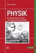 Stroppe |  PHYSIK | eBook | Sack Fachmedien