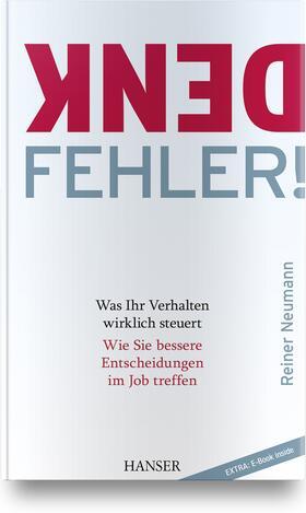 Neumann   Denkfehler!   Buch   sack.de