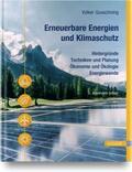 Quaschning |  Erneuerbare Energien und Klimaschutz | Buch |  Sack Fachmedien