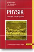 Stroppe / Streitenberger / Specht |  PHYSIK | Buch |  Sack Fachmedien