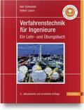 Schwister / Leven |  Verfahrenstechnik für Ingenieure | Buch |  Sack Fachmedien