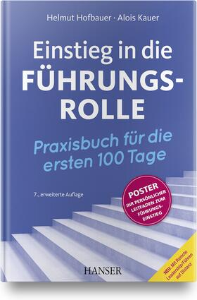 Hofbauer / Kauer | Einstieg in die Führungsrolle | Buch | sack.de