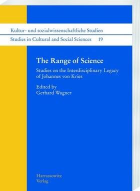 Wagner   The Range of Science   Buch   sack.de