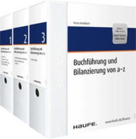 Buchführung und Bilanzierung von a-z | Loseblattwerk | sack.de