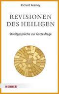 Kearney / Kearney / Zimmermann |  Revisionen des Heiligen | Buch |  Sack Fachmedien