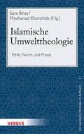 Khorchide |  Islamische Umwelttheologie | Buch |  Sack Fachmedien