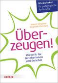 Hinderer / Eberhart    Überzeugen!   Buch    Sack Fachmedien