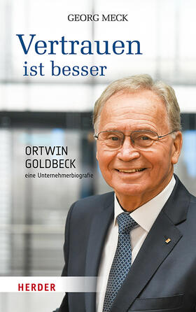 Meck   Vertrauen ist besser   Buch   sack.de