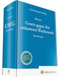 Gesetz gegen den unlauteren Wettbewerb: UWG