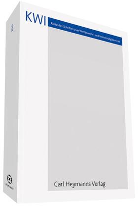 Winzer | Der Schutz von Geschäftsgeheimnissen im Zivilprozess | Buch | sack.de
