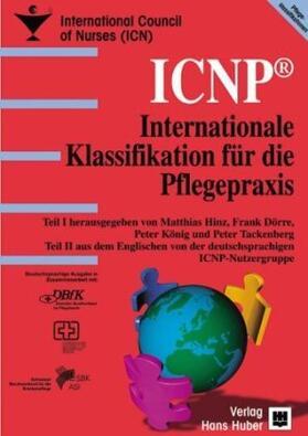 DVfK   ICNP   Buch   sack.de