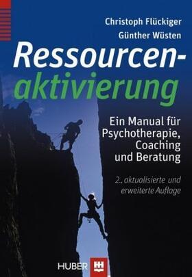 Flückiger / Wüsten   Ressourcenaktivierung   Buch   sack.de