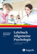 Kiesel / Spada |  Lehrbuch Allgemeine Psychologie | Buch |  Sack Fachmedien