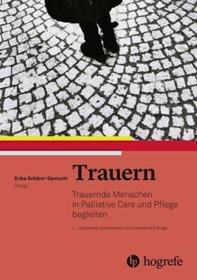 Schärer-Santschi | Trauern | Buch | sack.de