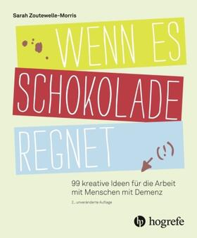Morris | Wenn es Schokolade regnet | Buch | sack.de