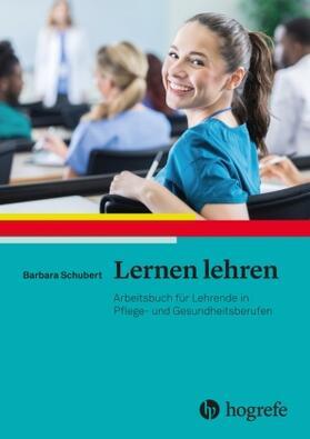 Schubert | Lernen lehren | Buch | sack.de