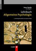 Spada / Spada |  Lehrbuch Allgemeine Psychologie | eBook | Sack Fachmedien