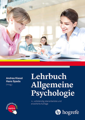 Spada / Kiesel | Lehrbuch Allgemeine Psychologie | E-Book | sack.de