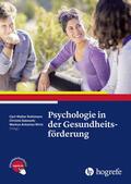 Wirtz / Kohlmann / Salewski    Psychologie in der Gesundheitsförderung   eBook   Sack Fachmedien