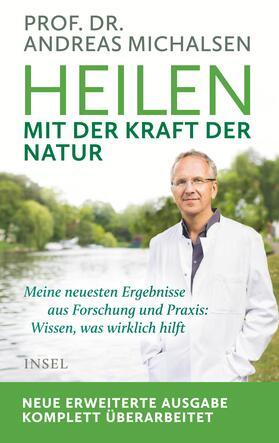 Sandmann / Michalsen | Heilen mit der Kraft der Natur | Buch | sack.de