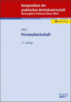 Olfert | Personalwirtschaft | Buch | sack.de