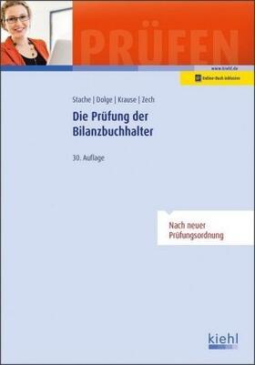 Die Prüfung der Bilanzbuchhalter   Buch   Sack Fachmedien