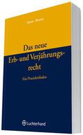 Sarres / Krause Das neue Erb- und Verjährungsrecht | Sack Fachmedien