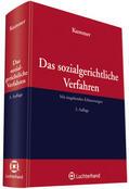 Kummer Das sozialgerichtliche Verfahren | Sack Fachmedien